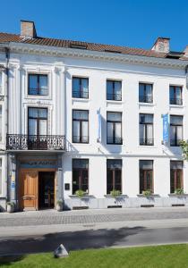 obrázek - Hotel Royal Astrid