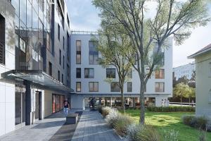MW Apartamenty - Art Deco Kamienna Góra
