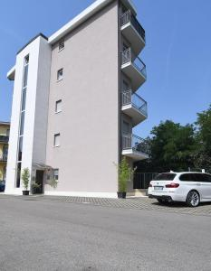 Residence Socrates - AbcAlberghi.com