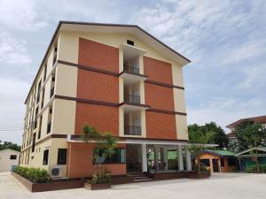 obrázek - Prukpibul Apartment