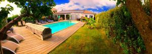 obrázek - Villa Felin Feline