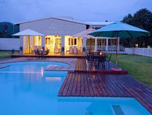 The Dunes Resort & Hotel, Rezorty  Plettenberg Bay - big - 1