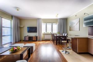 Apartament Przystań Mielno