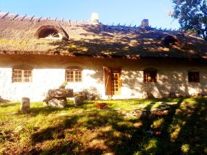 Paali cottages - Liiva