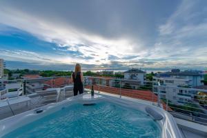 Soleis Sea View Spa Apartment - AbcAlberghi.com