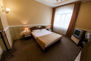 Hotel Edem, Hotels  Karagandy - big - 4