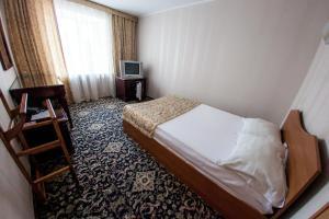 Hotel Edem, Hotels  Karagandy - big - 6