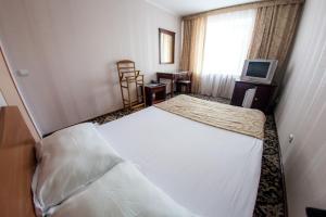 Hotel Edem, Hotels  Karagandy - big - 7