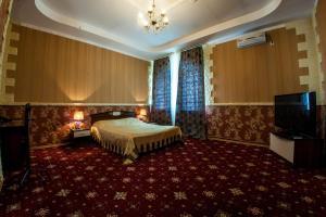 Hotel Edem, Hotels  Karagandy - big - 9