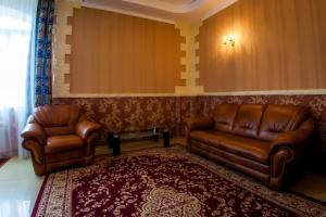 Hotel Edem, Hotels  Karagandy - big - 10