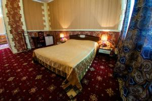 Hotel Edem, Hotels  Karagandy - big - 12