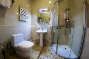 Hotel Edem, Hotels  Karagandy - big - 13