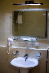 Hotel Edem, Hotels  Karagandy - big - 35