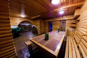 Hotel Edem, Hotels  Karagandy - big - 15