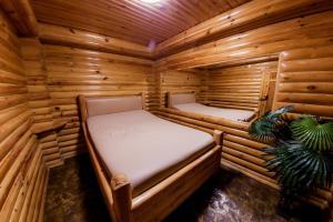 Hotel Edem, Hotels  Karagandy - big - 16