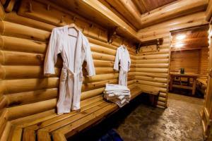 Hotel Edem, Hotels  Karagandy - big - 18