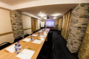 Hotel Edem, Hotels  Karagandy - big - 19