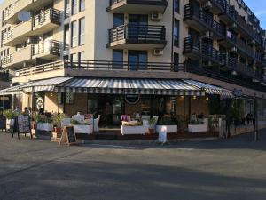 obrázek - Mario Beach Apartment Nessebar
