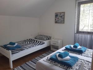 Urban Apartment & Hostel - Vjeternice