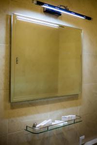 Hotel Edem, Hotels  Karagandy - big - 31