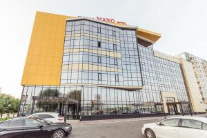 Отель МАНО - Казань