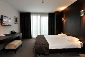 Golden Tulip Hotel West-Ende, Hotels  Helmond - big - 75