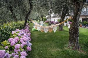 Hotel Garnì Orchidea, Hotels  Malcesine - big - 20
