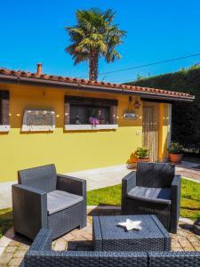 obrázek - LA BRIGATA APARTMENTS Yellow House