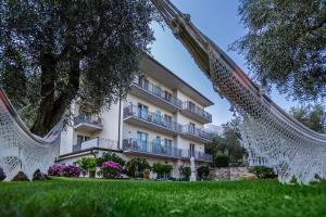 Hotel Garnì Orchidea, Hotely  Malcesine - big - 32
