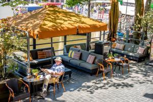 Boutique Hotel Catshuis (2 of 28)