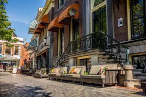 Boutique Hotel Catshuis (3 of 28)