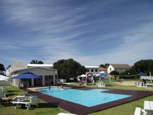 The Dunes Resort & Hotel, Rezorty  Plettenberg Bay - big - 36