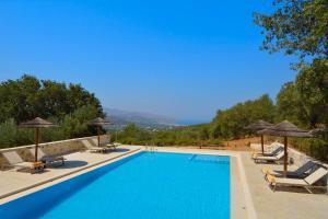Hostels e Albergues - Elia Traditional Hotel & Spa