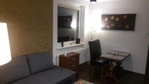 Victorian Apartment