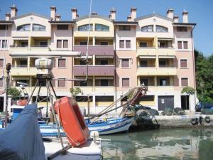 obrázek - Sant'Andrea Appartament