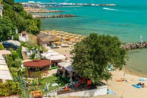 Iris Beach Hotel - Half Board - Sveti Vlas