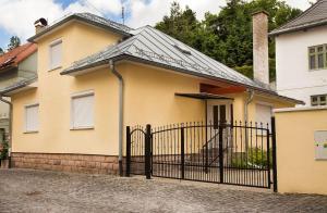 Chata Ubytovanie u Anny Banská Štiavnica Slovensko