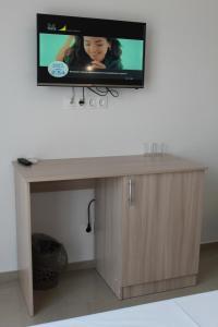 Vinograd Guest House, Penziony  Kabardinka - big - 74