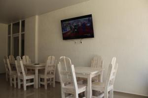 Vinograd Guest House, Pensionen  Kabardinka - big - 107