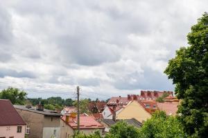 Apartament Pensjonatu Mikołajki