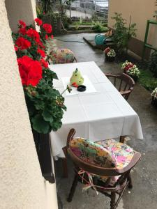 Summer house superiore, Appartamenti  Tuzla - big - 3