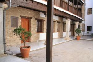 Apartamentos Inside Casa de la Alberca