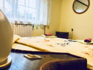 Summer house superiore, Appartamenti  Tuzla - big - 10