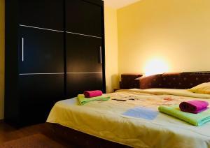 Summer house superiore, Appartamenti  Tuzla - big - 11