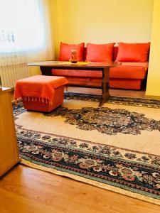 Summer house superiore, Appartamenti  Tuzla - big - 21