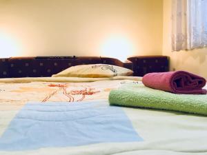 Summer house superiore, Appartamenti  Tuzla - big - 23