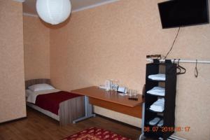 Grand Hotel on Magistralnaya 12