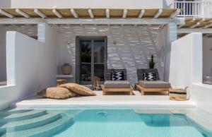 Adorno Beach Hotel and Suites