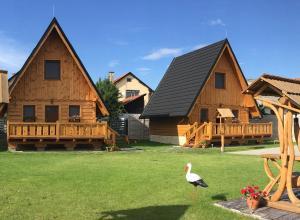 obrázek - Cottage Family