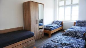 Apartment Hornický dům - Sokolov